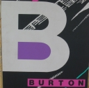 Burton Air 1989