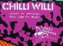 Crazy Banana Chilli Willi