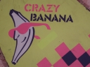 Crazy Banana Mini Max