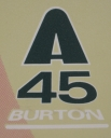 FOR TRADE (or Sale) BURTON - A-Deck 45