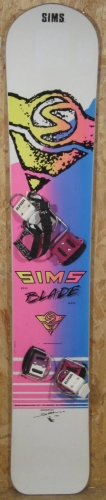 FOR TRADE (or Sale) SIMS - Blade ATV