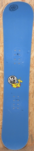 FOR TRADE (or Sale) MADHOUSE-Freeride