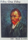 "FOR TRADE (or Sale) 5150 - ""van Gogh"""
