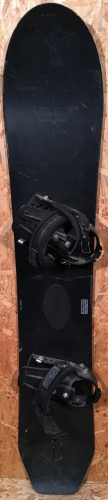 FOR TRADE (or Sale) BURTON - Kelly Air Slopestyle