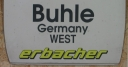Erbacher Buhle (West Germany)