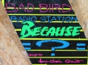 Nidecker Bad Bird