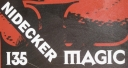 Nidecker Magic 135
