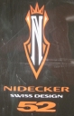 Nidecker Streamer 52