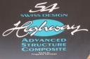 Nidecker HIGHWAY 54-Natural Design