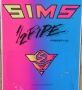 SIMS 1/2 Pipe