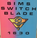 SIMS SwitchBlade